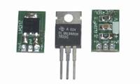 ELTIM VR-317c, positive voltage regulator module