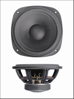 "SB Acoustics SB13PFC25-8, 5"" bass/midrange, natural fibers c<br />Price per piece"