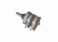 DACT CT2-500k-2, Volume control, 2x 500k