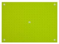 IT LP/RA140, 6,35mm rastered PCB, 140x102Ø1,6mm, FR4<br />Price per piece
