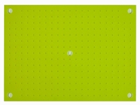 IT LP/RA140, 6,35mm rastered PCB, 140x102x1,6mm, FR4
