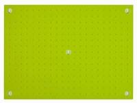 IT LP/RA240, 6,35mm rastered PCB, 240x165Ø1,6mm, FR4<br />Price per piece