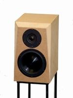 ELTIM E-620, two-way stand/bookshelf speaker kit, mkIII