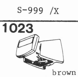 EMPIRE S-999 X Nadel