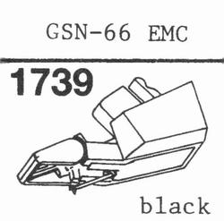 GRADIENTE GSN-66 E, stylus