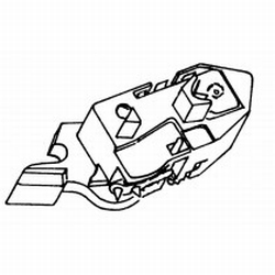 DUAL CDS-3/34, Cartridge