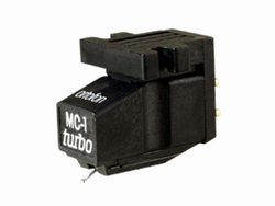 ORTOFON MC-1 TURBO (ELLIPT.), Cartridge<br />Price per piece