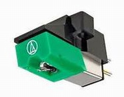 AUDIO TECHNICA AT-95 EB, Cartridge