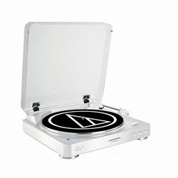AUDIO TECHNICA ATLP-60WHBT<br />Price per piece