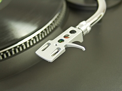 ANALOGIS HEADSHELL HS-11 Silver