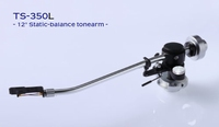 JELCO TS-350L, tone arm, length 12