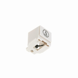 AUDIO TECHNICA ATN-3600LB WHITE PLASTIC Stylus, diamond, ste