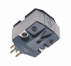 AUDIO TECHNICA AT-MONO 78rpm, 3/SP MC Cartridge