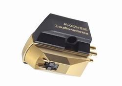 AUDIO TECHNICA AT-OC 9 MK III Cartridge<br />Price per piece