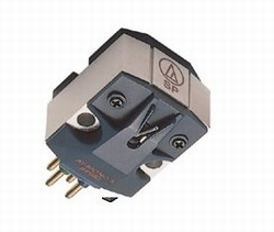 AUDIO TECHNICA AT-MONO 3/LP Cartridge