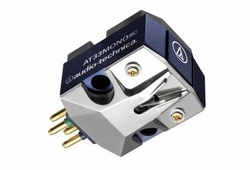 AUDIO TECHNICA AT-33 MONO Cartridge<br />Price per piece