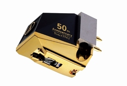 AUDIO TECHNICA AT-50 ANNIVERSARY Cartridge<br />Price per piece