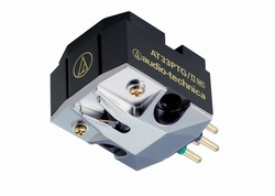 AUDIO TECHNICA AT-33 PTG II Cartridge