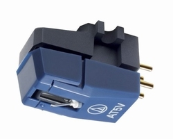 AUDIO TECHNICA AT-5V Cartridge<br />Price per piece