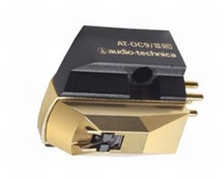 AUDIO TECHNICA AT-OC9 III LTD Cartridge<br />Price per piece