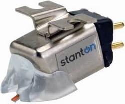 STANTON 520 V3 -H4 - TWINPACK Cartridges