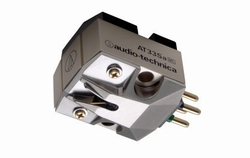 AUDIO TECHNICA AT-33 SA  Cartridge