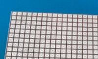 MUNDORF UNIP18, Printplaat 91x70mm, 9x7 eilandjes<br />Price per piece