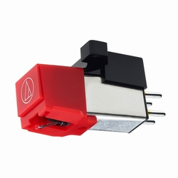 AUDIO TECHNICA AT-91 R (RED) Cartridge<br />Price per piece