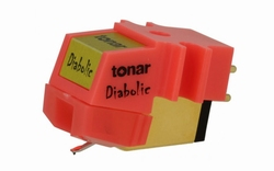 TONAR DIABOLIC-E, 8mV, Cartridge