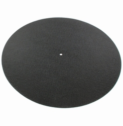 PICKERING SLIPMAT WHITE SMP1W mat