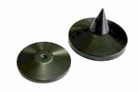 KACSA Spike, adjustable, black