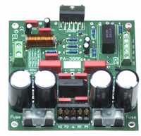 ELTIM PA-3886ps NHG, 80W Amplifier/Power Supply module