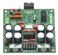 ELTIM PA-3886ps LP, 80W Versterker/voeding module<br />Price per piece