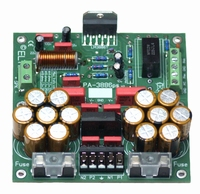 ELTIM PA-3886ps UFG LP, 80W Amplifier/PS module.  H=22mm!