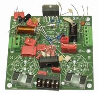 ELTIM PA-3886ps, 80W Amplifier + Power Supply DIY kit