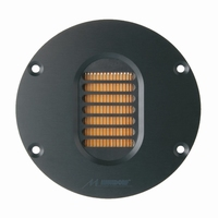 MUNDORF AMT21CM2.1-C, Air Motion Transformer, black, Ø104mm