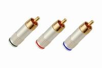 KACSA RP-180GT6, Cinch connector