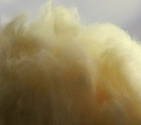 MUNDORF Angel Hair damping material, aprox. 200g