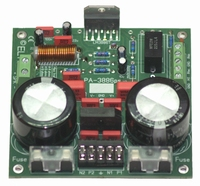 ELTIM PA-3886ps HQ+, 80W Versterker/voeding module, H=27mm<br />Price per piece