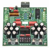 ELTIM PA-3886ps NHG LP, 80W Amplifier/PS module. H=22mm!