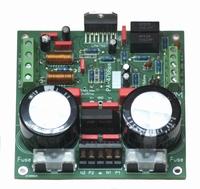 ELTIM PA-4766ps LKS, 2x50W Amplifier/power supply module