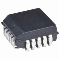 TI LM3914V/NOPB, 10 LED dot/bar driver, linear scale, PLCC20