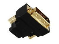 KACSA AA704G HDMI/DVI adapter<br />Price per piece