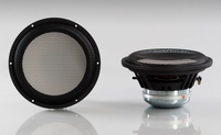 ACCUTON C220-6-222,  22cm bass/midrange, ceramic dome, 8ohm