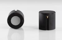 ACCUTON C51-6-286, 50mm ceramic dome mid-tweeter, 6ohm