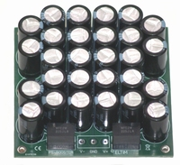 ELTIM PS-BOOSTER FRA, module with extra PS capacitors