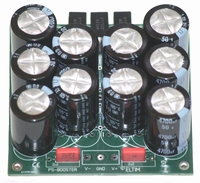 ELTIM PS-BOOSTER LGU, module with extra PS capacitors
