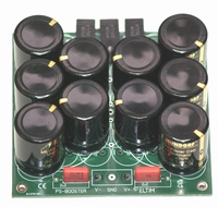 ELTIM PS-BOOSTER MLGO, module with extra PS capacitors