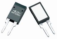 CADDOCK MP2060,  0,075ohms, 1%, 60W, TO-220