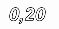 CADDOCK MP2060,  0,20ohms, 1%, 60W, TO-220